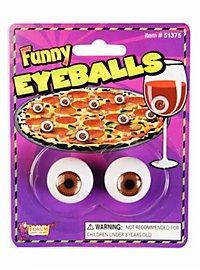 Eyeballs Halloween Decoration