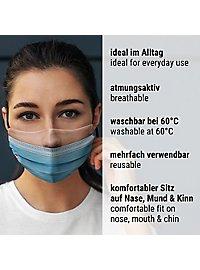 Fabric mask Corona Nose
