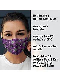 Fabric mask Joker