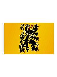 Fahne Flandern