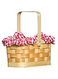 Fairy Tale Basket