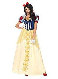 Fairy tale Snow White costume