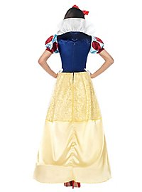 Fairy tale Snow White costume