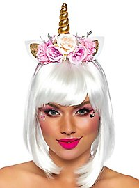 Fairy Unicorn Hairband