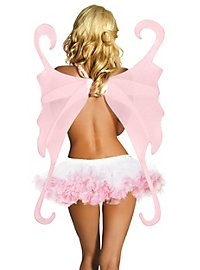 Fairy Wings pink (Special Item)