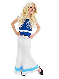 Falbala Child Costume