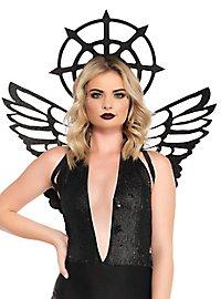 Fallen angel accessory set