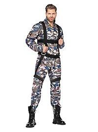 Fallschirmjäger Kostüm