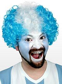 Fan Wig Argentinia