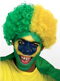Fan Wig Brazil