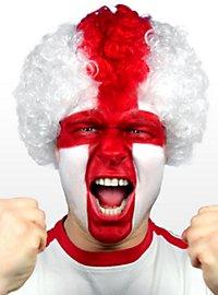Fan Wig England