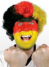Fan Wig Germany