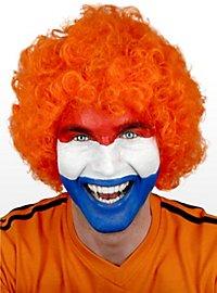 Fan Wig Netherland