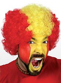 Fan Wig Spain