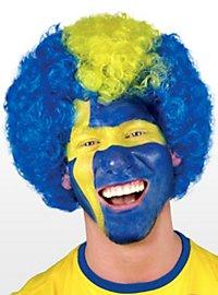 Fan Wig Sweden