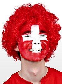 Fan Wig Switzerland
