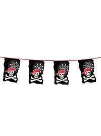 Fanions Jolly Roger