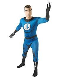 Fantastic Four Mr. Fantastic Ganzkörperkostüm