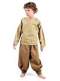 Farm boy costume
