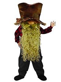 Farmer Maskottchen