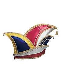 Fasching Prince Hat