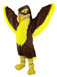 Faucon sauvage Mascotte