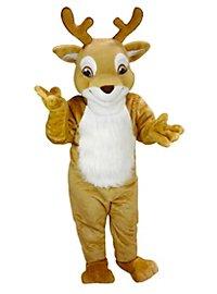 Fawn Mascot