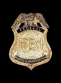 FBI Abzeichen