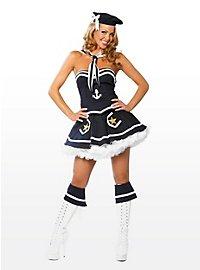 Femme de marin sexy Déguisement