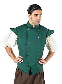 Fencing Master's Vest