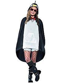 Festival Poncho Penguin