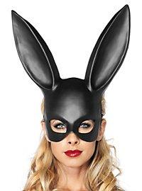 Fetish Bunny Half Mask