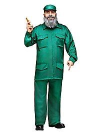 Fidel Castro Costume