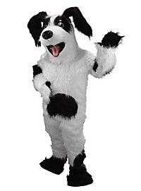 Fido Mascot