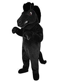 Fierce Stallion Mascot