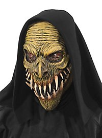 Fieses Beißmonster Maske