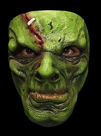 Fieses Monster Maske des Grauens
