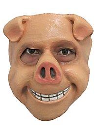 Fieses Schwein Maske