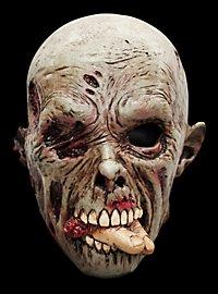 Fingerfood Maske aus Latex