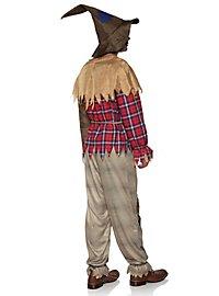 Finstere Vogelscheuche Kostüm für Männer
