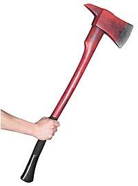 Fire brigade axe - Zombie Survival