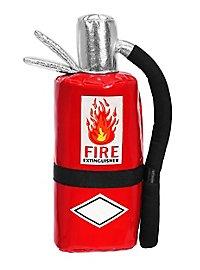 Fire extinguisher handbag