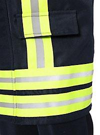 Firefighter Child Costume