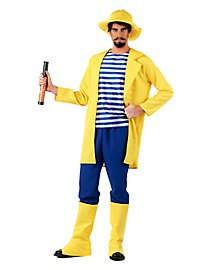 Fischer Kostüm