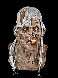 Fischfutter-Fred Maske aus Latex