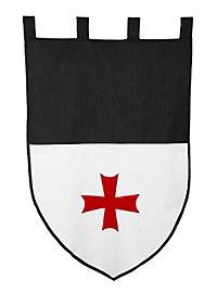 Flagge - Templer