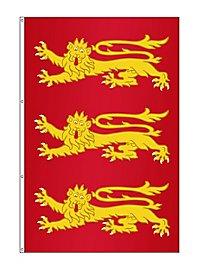 Flagge König Richard