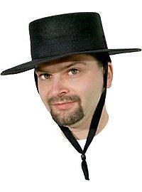 Flamenco Hat