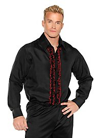 Flamenco Shirt black