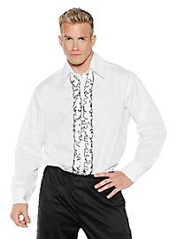 Flamenco Shirt white